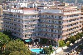 Hotel Acapulco - Španělsko, Lloret de Mar,