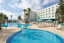 Antigoni Hotel - Kypr, Protaras,