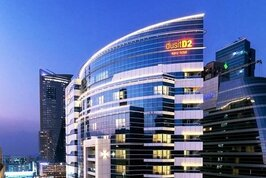Dusit D2 Kenz Hotel Dubai - Spojené arabské emiráty, Dubaj