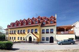 Orea Wellness Hotel Iris - Česká republika, Pavlov