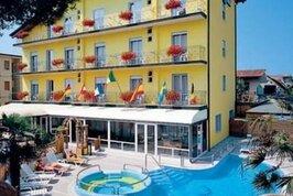 Hotel Eddy - Itálie, Lido di Jesolo,