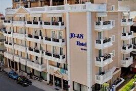 Jo-An Palace Hotel - Řecko, Rethymno,