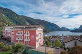 Hotel Londra - Itálie, Molveno