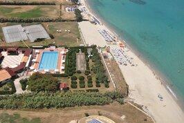 Villaggio Residence Cora Club - Itálie, Marina di Zambrone