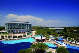 Calista Luxury Resort - Turecko, Belek,