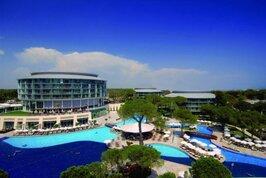 Calista Luxury Resort - Turecko, Belek