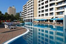 Globus - Bulharsko, Slunečné pobřeží,