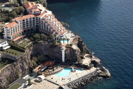 The Cliff Bay (Porto Bay)