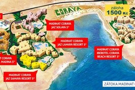 Steigenberger Coraya Beach - Egypt, Marsa Alam,
