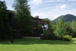 Hotel Odra - Česká republika, Ostravice