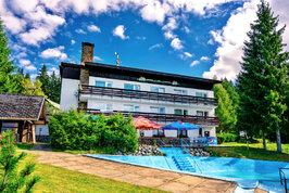 Hotel Kolibřík - Česká republika, Šumava
