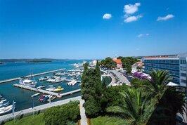 Hotel Ilirija - Chorvatsko, Biograd na Moru,
