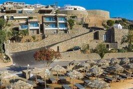 Royal Marmin Bay Boutique & Art - Řecko, Elounda,