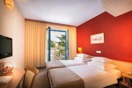 Hotel Valamar Koralj - Chorvatsko, Krk
