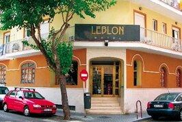 Pension Leblon