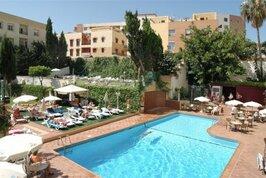 Hotel Roc Flamingo - Španělsko, Torremolinos,