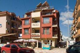 Salena Plaza Hotel - Bulharsko, Primorsko,