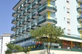 Hotel Jadran - Itálie, Lido di Jesolo,