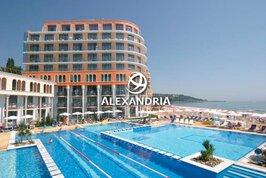 Azalia Hotel & Spa - Bulharsko, Svatý Konstantin,