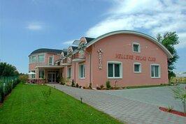 Pension Hellene Relax Club - Slovensko, Piešťany,