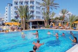 Caretta Beach Hotel - Turecko, Konakli,