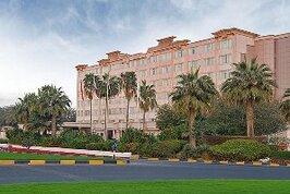 Coral Beach Resort - Spojené arabské emiráty, Sharjah,