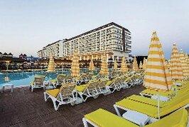 Eftalia Splash Resort - Turecko, Turkler,