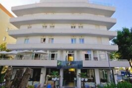 Hotel Aragosta - Itálie, Cattolica,