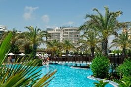 Liberty Hotels Lara - Turecko, Antalya