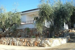 Residence Zagare - Itálie, Rodi Garganico