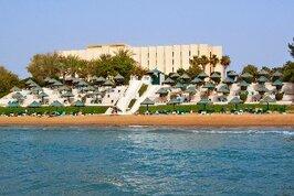BM Beach Hotel - Spojené arabské emiráty, Ras Al Khaimah,
