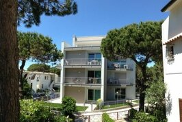 Residence Alessandro - Itálie, Caorle