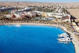 Hotel Beach Albatros Resort - Egypt, Safaga,