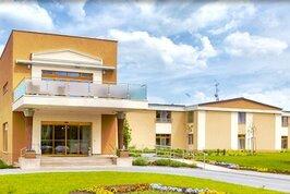 Spa Resort Lednice - Česká republika, Lednice