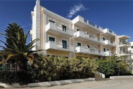 Antinoos Hotel - Řecko, Agios Nikolaos