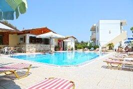 Elpida Hotel & Apartments - Řecko, Agios Nikolaos
