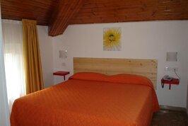 Hotel Daino - Itálie, Pietramurata,