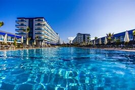 Eftalia Marin Resort - Turecko, Turkler,