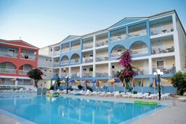 Planos Bay Hotel - Řecko, Planos,