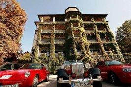 Hotel Jadran - Slovinsko, Bled,