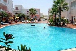 Magda Hotel - Řecko, Gouves,
