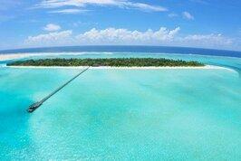 Holiday Island Resort & Spa - Maledivy, Ari Atol,