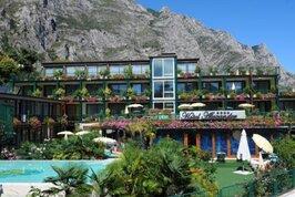 Hotel Alexander - Itálie, Limone sul Garda,