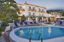 Hotel Riva del Sole - Itálie, Forio