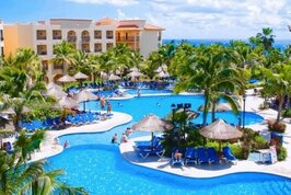 Sandos Playacar Beach Resort & Spa - Mexiko, Playa del Carmen