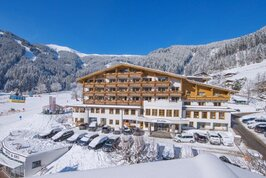 Hotel Schwebebahn - Rakousko, Kaprun - Zell am See