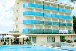 Hotel La Bussola - Itálie, Lido di Jesolo,