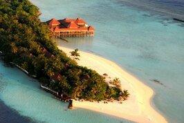 Ranveli Village - Maledivy, Ari Atol,