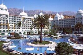 Alan Xafira Deluxe Resort & Spa - Turecko, Turkler,