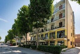 Residence Hotel Le Vele